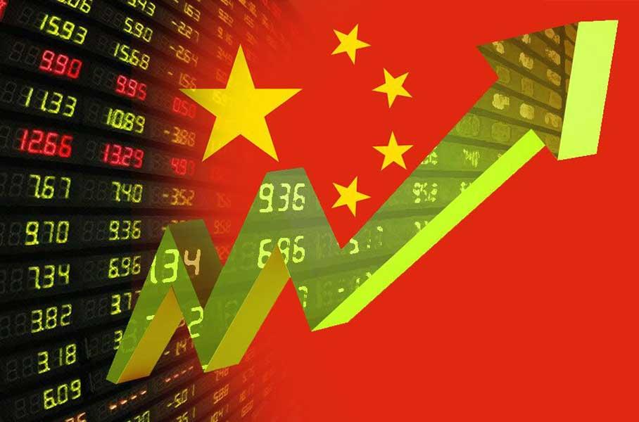Картинки китая экономика
