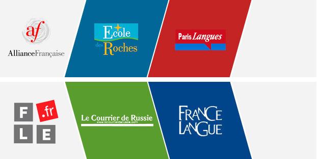 Партнеры языковых курсов