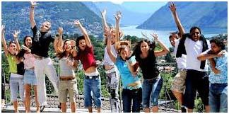 группы языковых стажировок