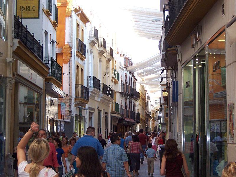 Интенсивные курсы испанского языка за границей