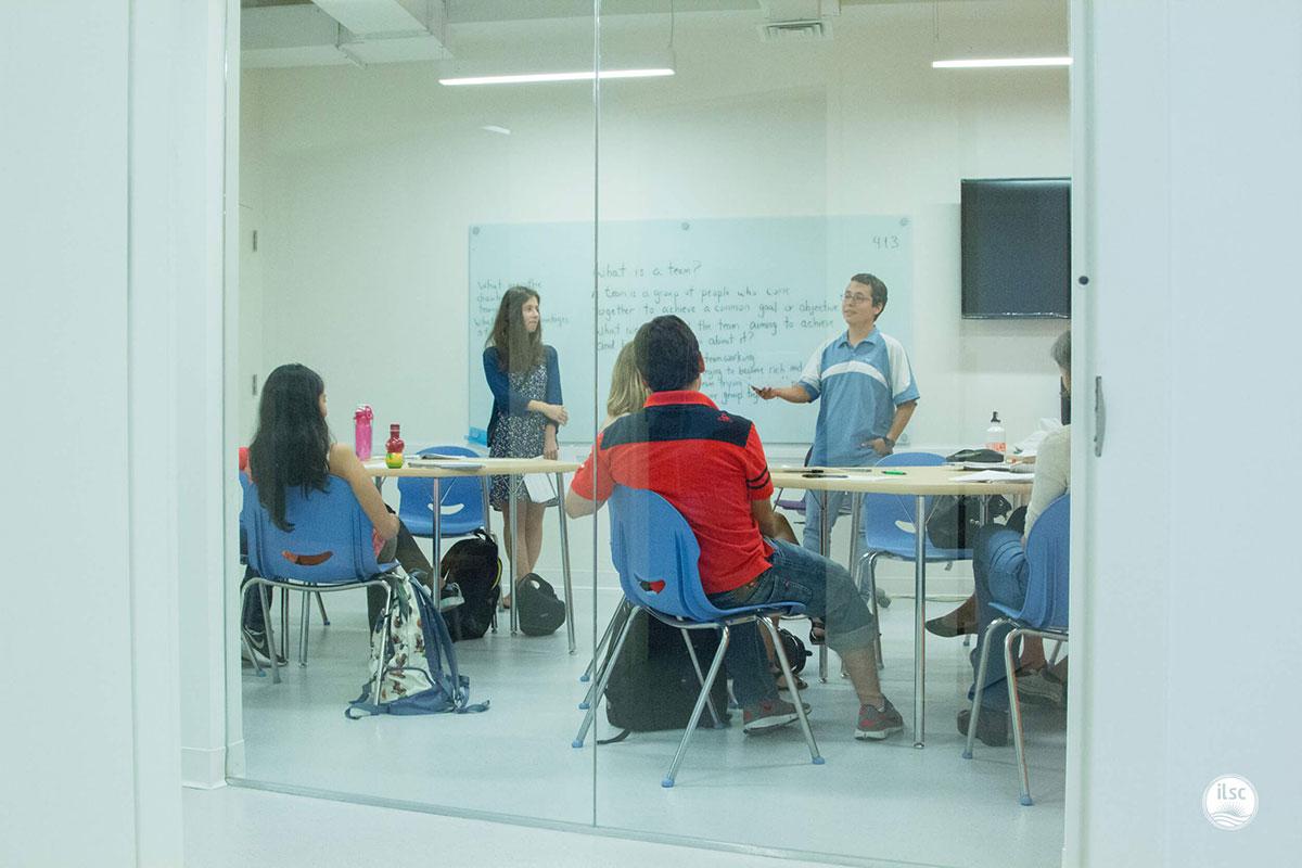Англоязычные бизнес курсы в США