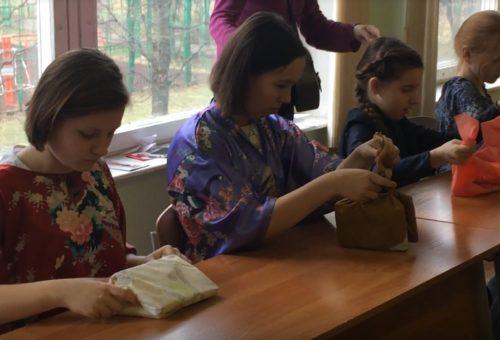Индивидуальные занятия по японскому языку для детей