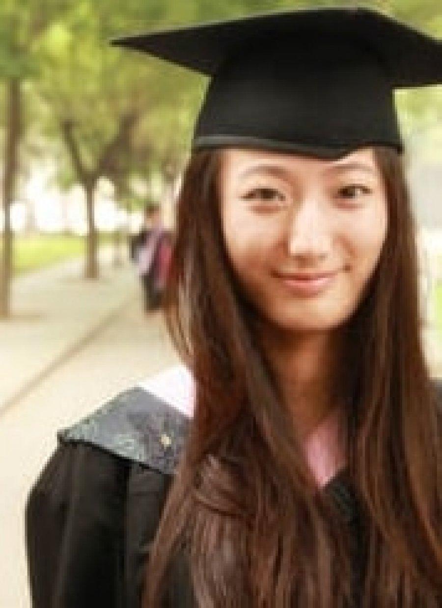 преподаватель китайского языка - Минцзин