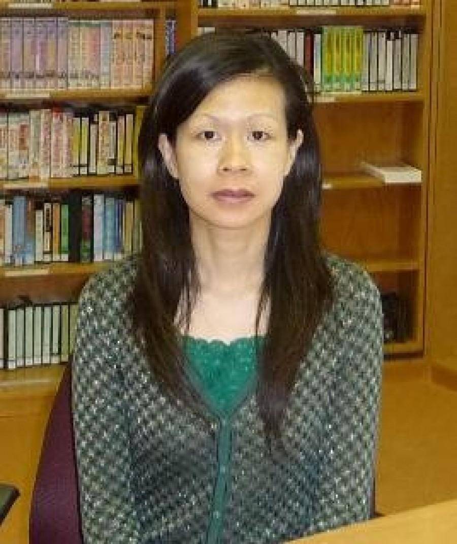 преподаватель японского языка - Каори