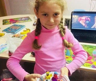 Курсы иностранных языков для детей в Москве