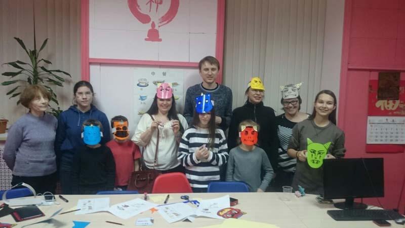 Курсы японских языков в Москве