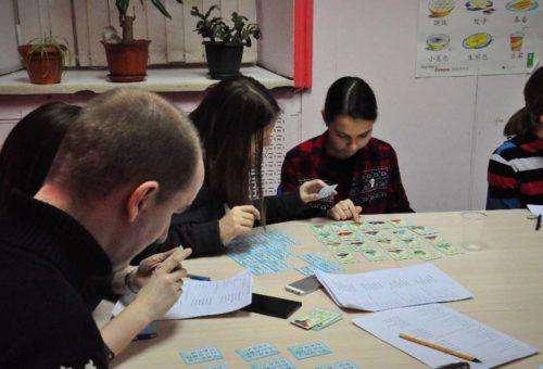 Курсы японского языка в Москве