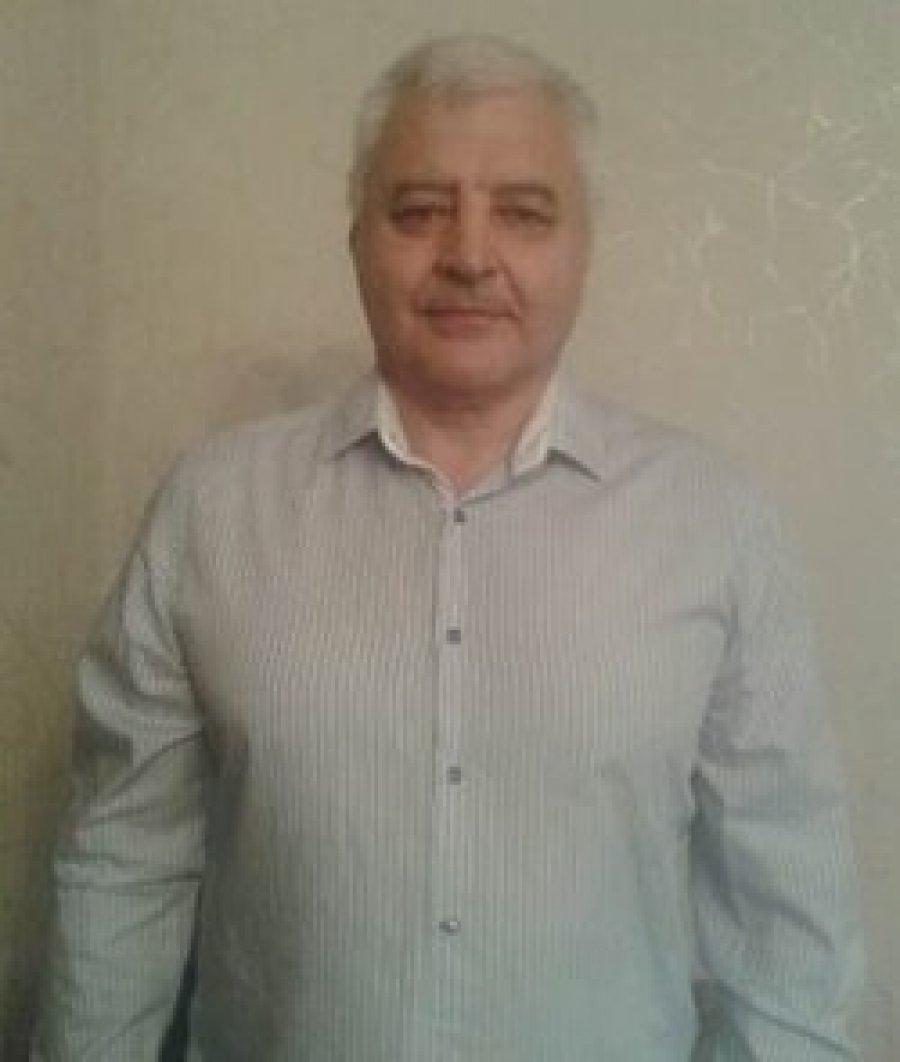 преподаватель персидского языка - Нариман