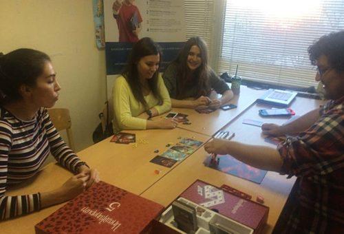 Испанский язык - обучение в  Москве