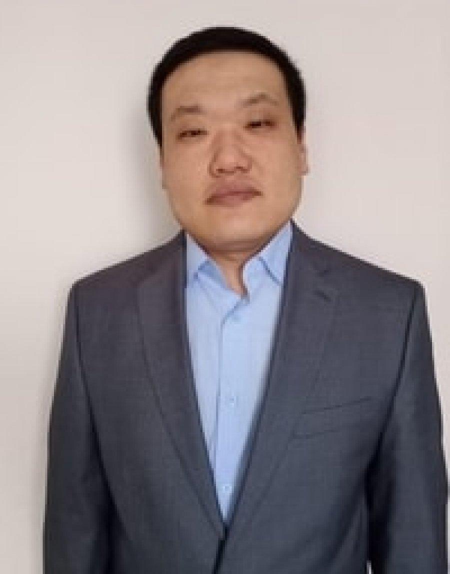 преподаватель китайского языка - Гоган