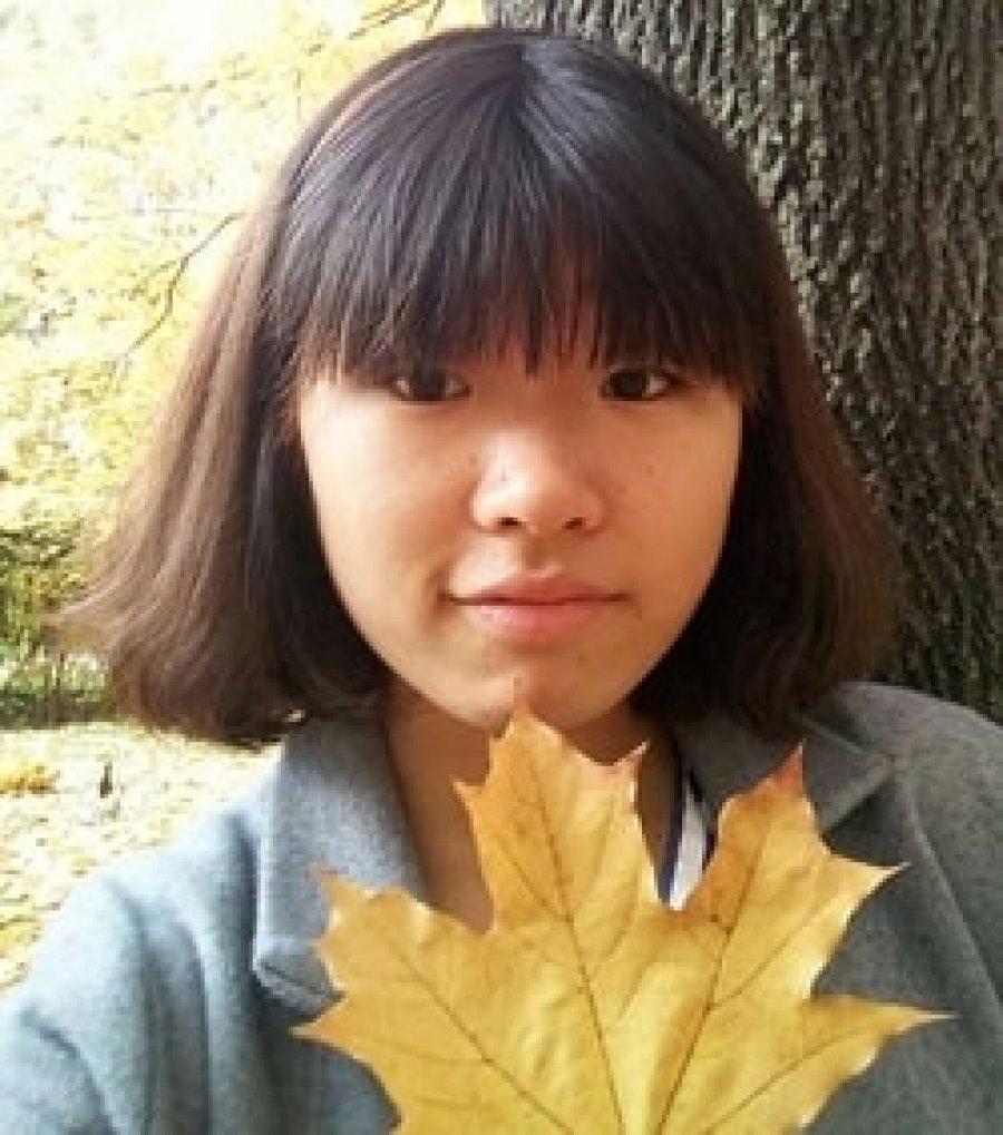 преподаватель китайского языка - Бай Цзе