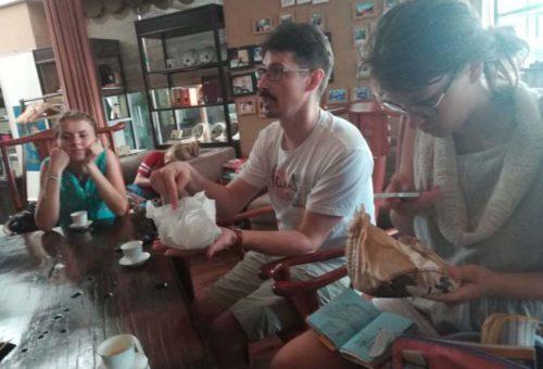 Курсы китайского языка в языковом центре ЕврАзия