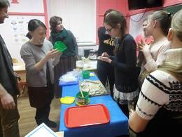 Курс занятий по китайскому языку для начинающих