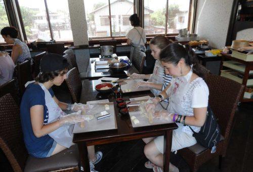 Получение технического образования в японских колледжах и институтах