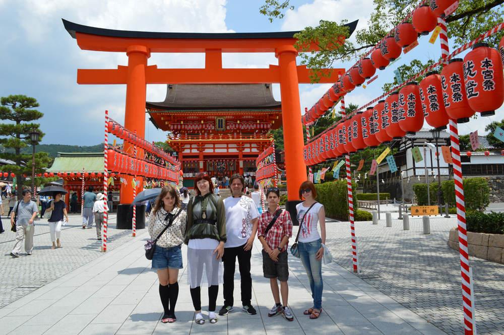 Японский язык для взрослых в языковом центре ЕврАзия