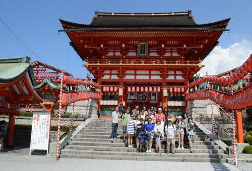 Индивидуальные курсы японского языка в школах Японии
