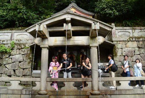 Получение гранта на обучение в Японии