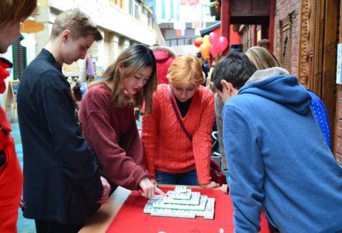 Курсы по китайскому языку для детей