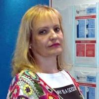 преподаватель турецкого языка - Александра Б.