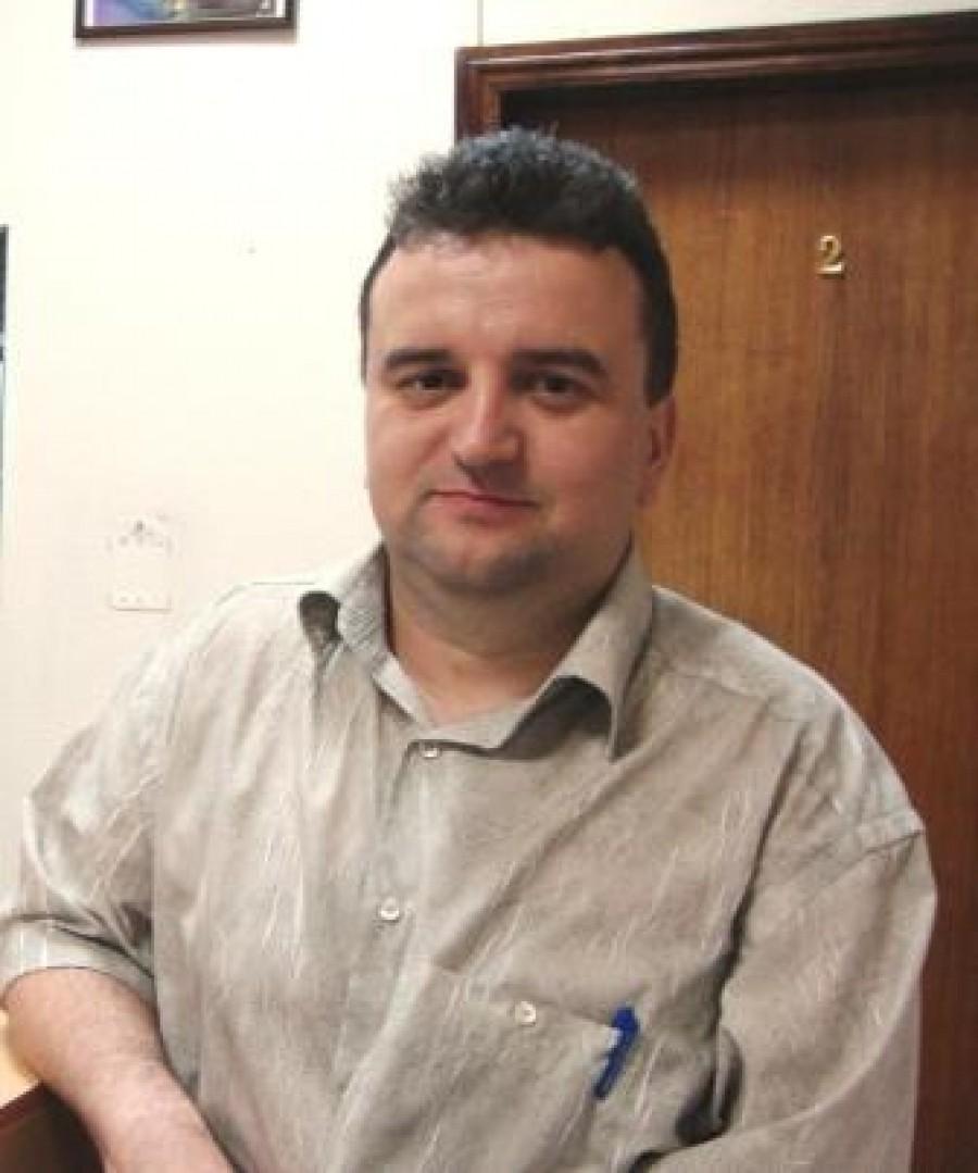 преподаватель арабского языка - Алексей