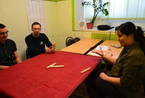 Занятия по корейскому языку для детей