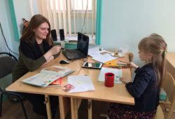 Детский лагерь в Евразии - фотоотчет