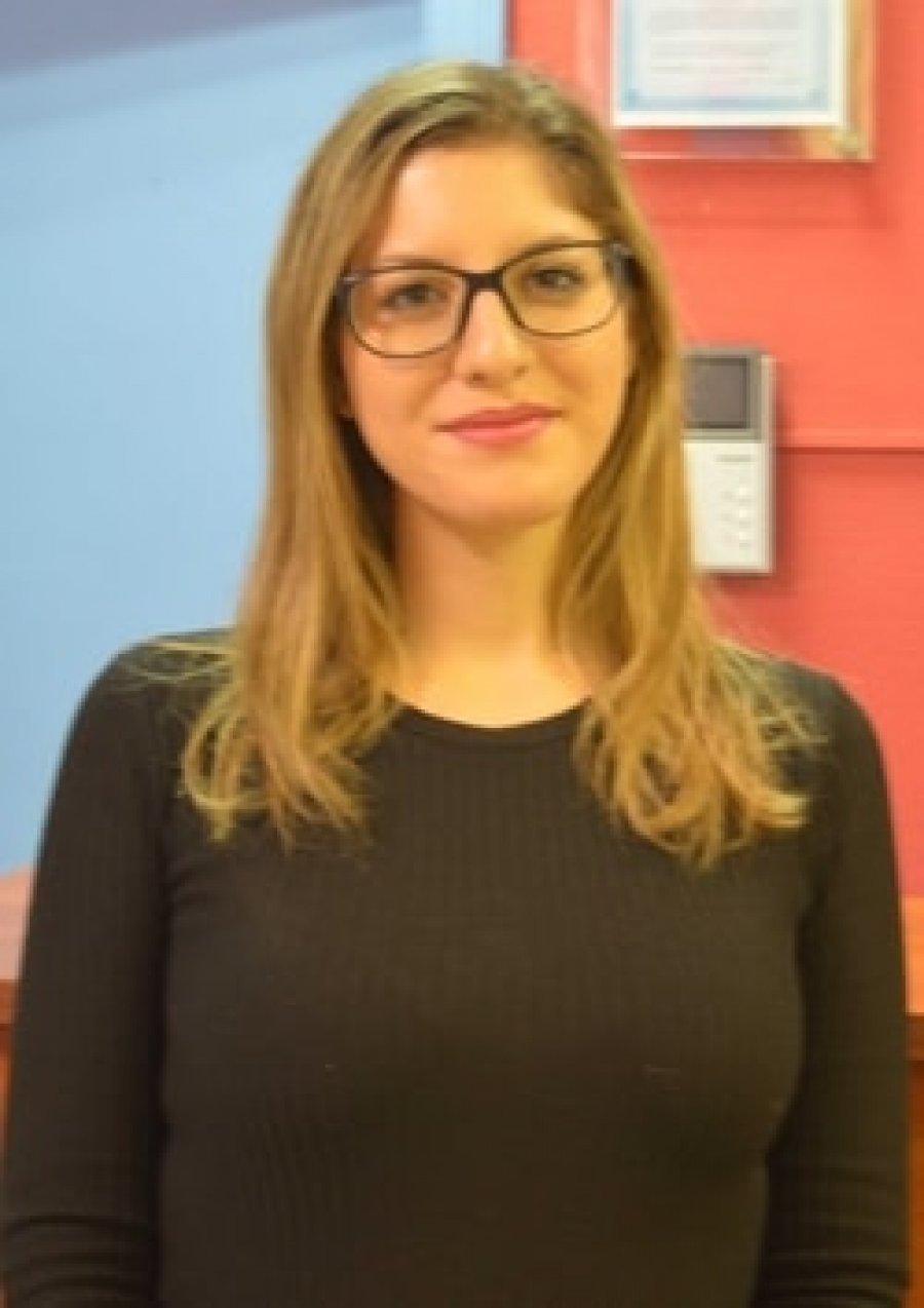 преподаватель итальянского языка - Мария Виттория