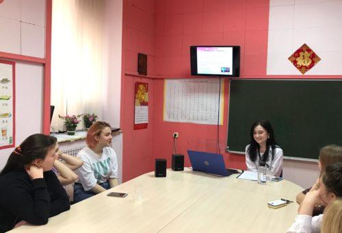 Курсы корейского языка в языковом центре ЕврАзия