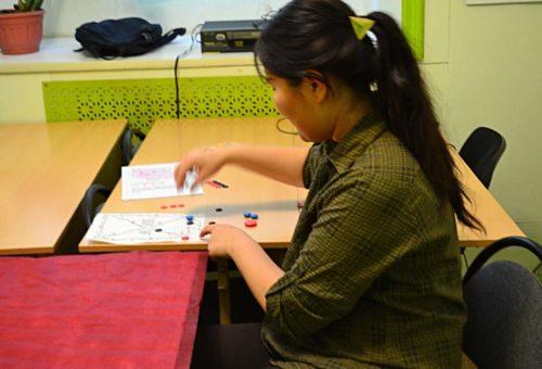 Корейский язык - обучение в  Москве