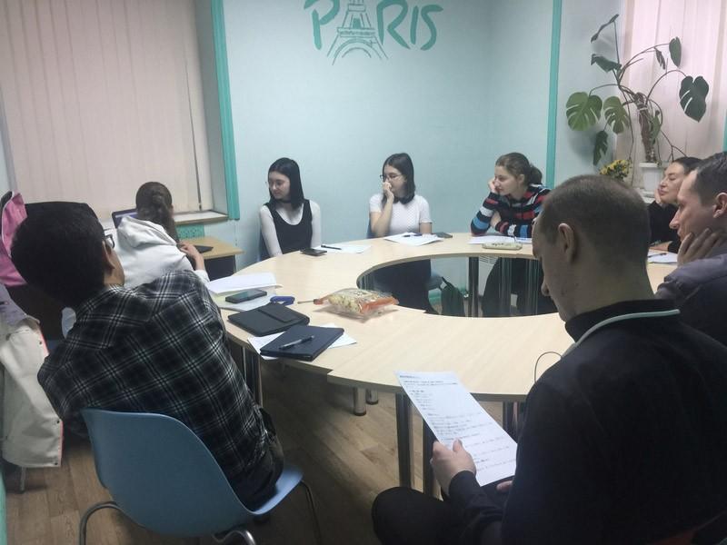 Корпоративное обучение японскому языку в Москве