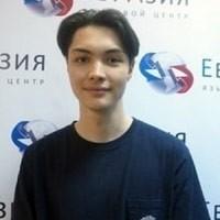 преподаватель корейского языка - Мин Гю Ким