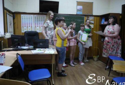 Индивидуальные занятия по языкам с детьми