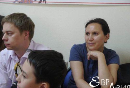 Детские курсы иностранного языка с преподаваталем носителем