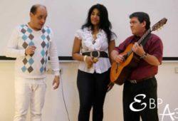 Фотоальбом Испанский языковой клуб