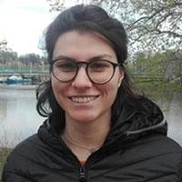 преподаватель итальянского языка - Надя
