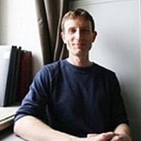 преподаватель английского языка - Роберт
