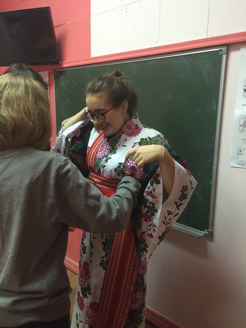 Занятия по японскому языку с репетитором