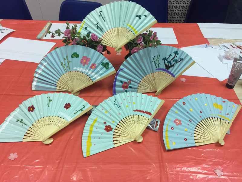 Занятия по японскому языку для детей