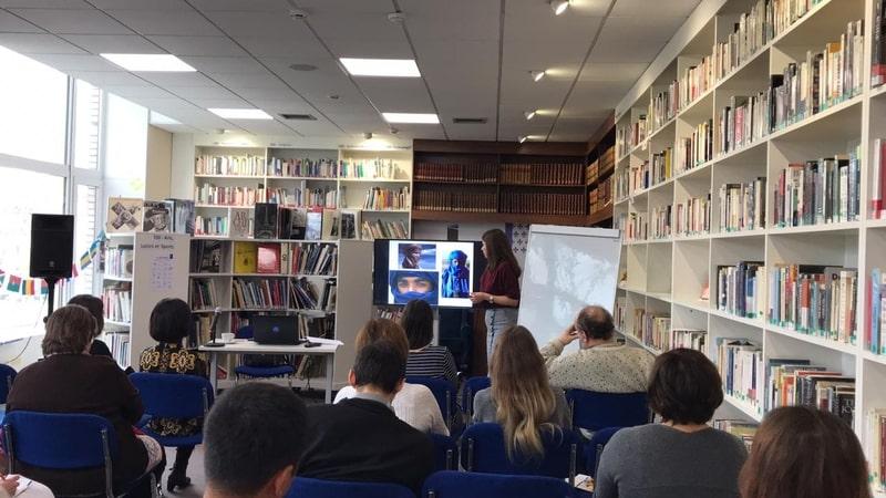 Курсы арабского языка в Москве