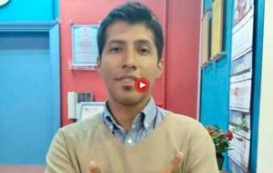 Преподаватель курсов испанского языка Хоэль