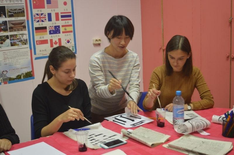 Эффективное обучение японскому языку
