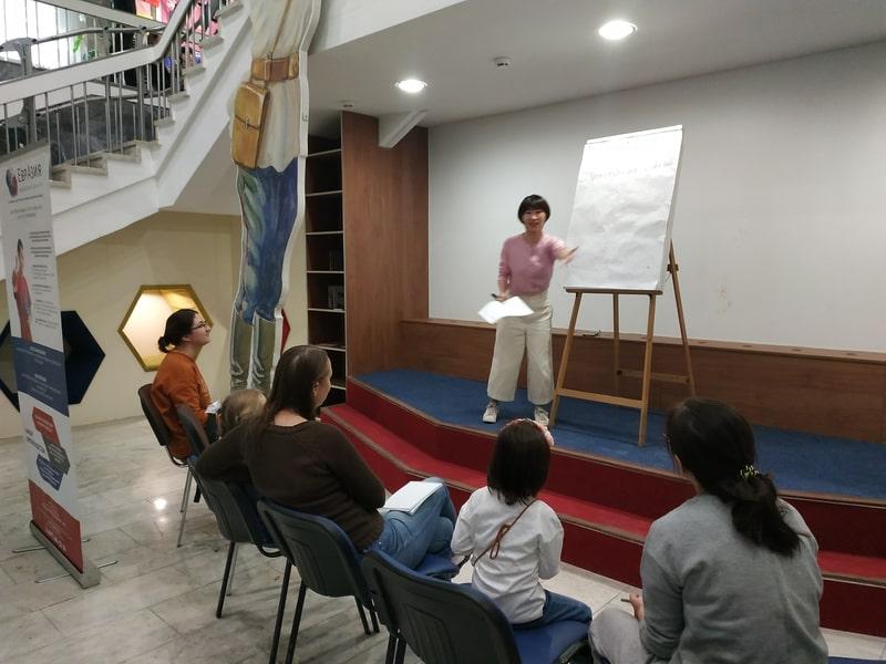 Японский язык для взрослых
