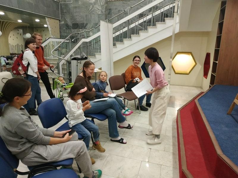 Японский язык - обучение в  Москве