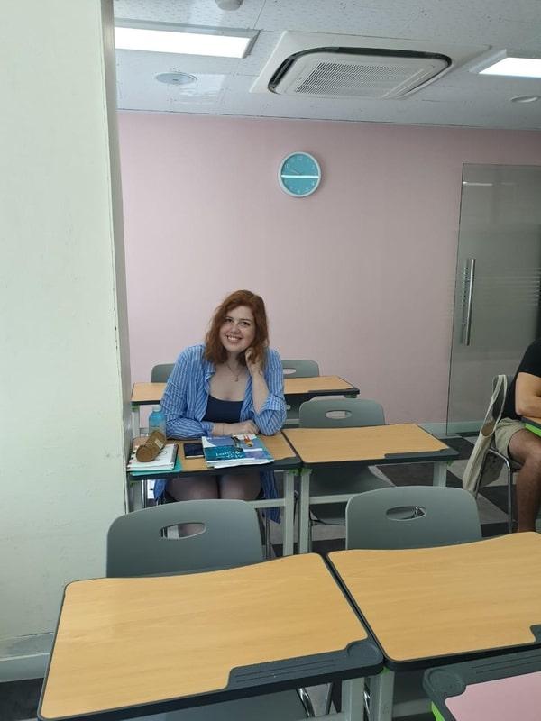 Обучение и стажировки в Южной Корее