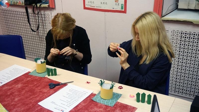 Преподаватели японского языка в Москве