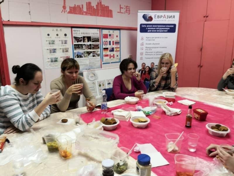 Эффективные курсы корейского языка в Москве