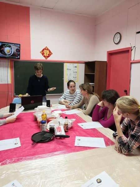 Изучение корейского языка в Москве