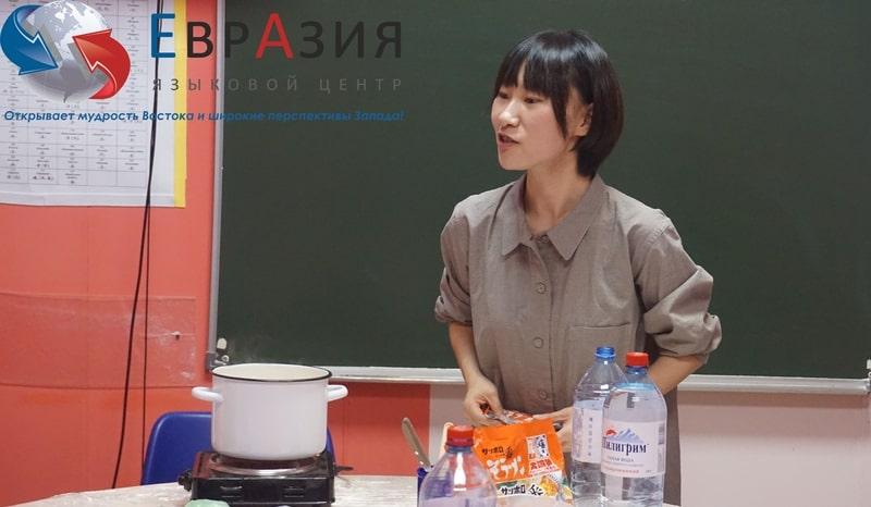 Корпоративное обучение японскому языку