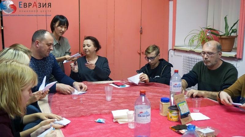 Курс занятий по японскому языку для детей