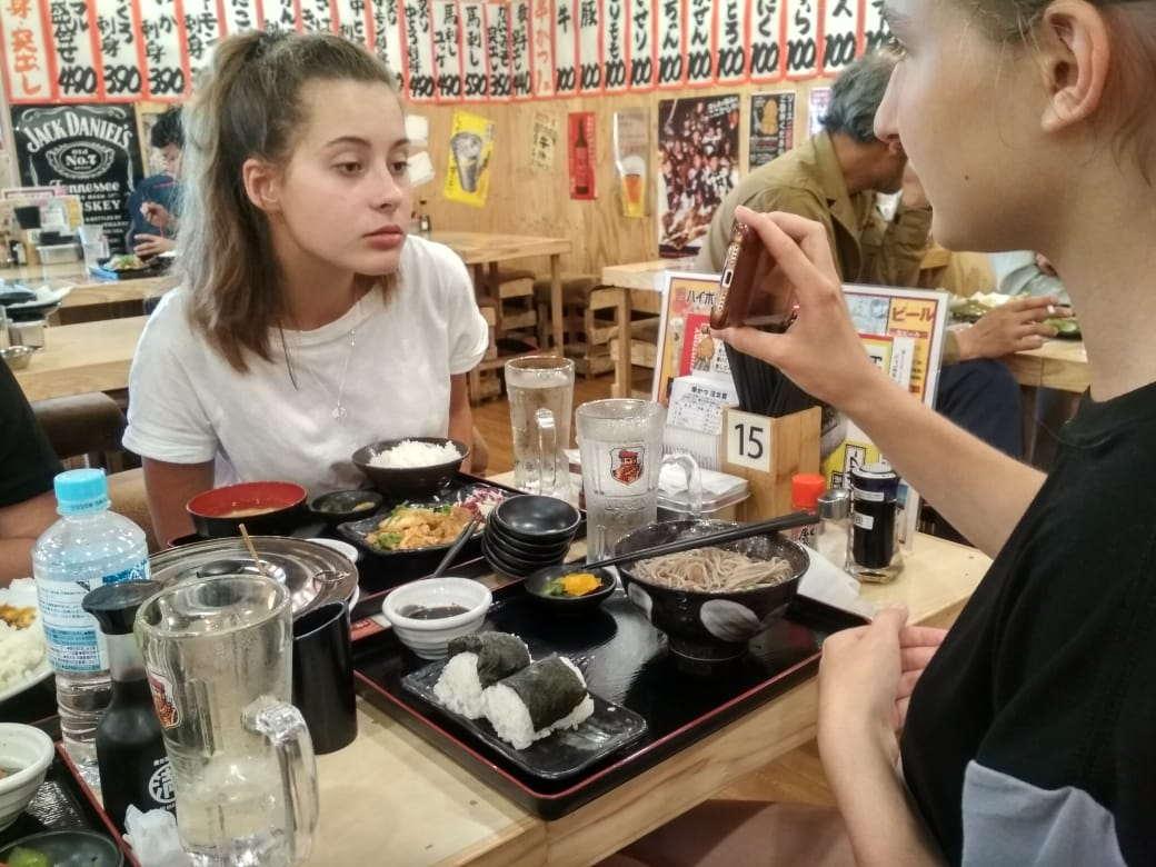 Курсы японского языка за рубежом